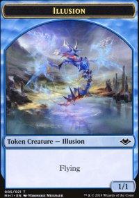 Illusion -