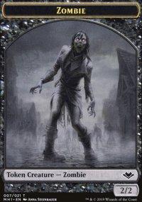 Zombie - Modern Horizons