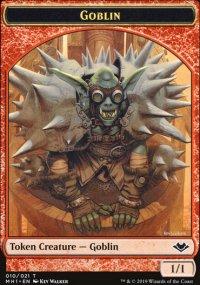 Goblin - Modern Horizons