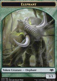 Elephant - Modern Horizons