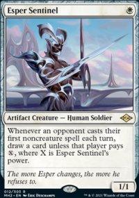 Esper Sentinel 1 - Modern Horizons II