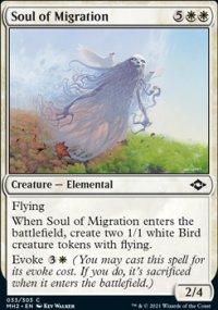 Soul of Migration - Modern Horizons II