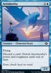 Aeromoeba 1 - Modern Horizons II