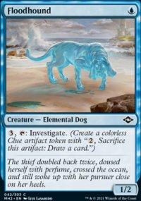 Floodhound 1 - Modern Horizons II