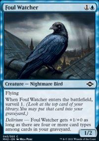 Foul Watcher - Modern Horizons II