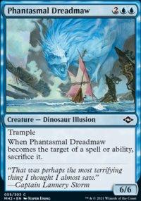 Phantasmal Dreadmaw 1 - Modern Horizons II