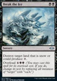 Break the Ice - Modern Horizons II