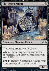 Clattering Augur - Modern Horizons II