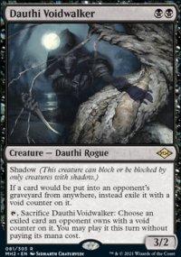 Dauthi Voidwalker 1 - Modern Horizons II