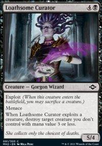 Loathsome Curator - Modern Horizons II