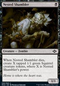 Nested Shambler 1 - Modern Horizons II