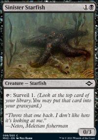 Sinister Starfish - Modern Horizons II