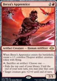 Breya's Apprentice 1 - Modern Horizons II