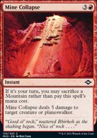Mine Collapse 1 - Modern Horizons II