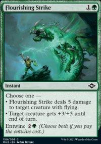 Flourishing Strike - Modern Horizons II