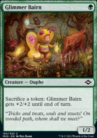 Glimmer Bairn -