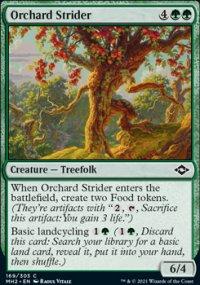 Orchard Strider -