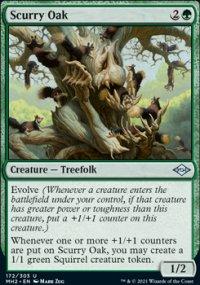 Scurry Oak - Modern Horizons II