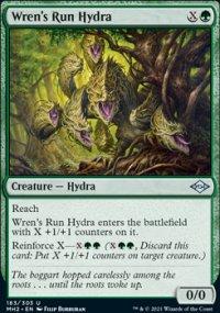 Wren's Run Hydra -