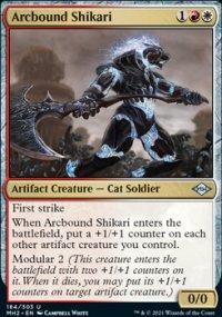 Arcbound Shikari 1 - Modern Horizons II