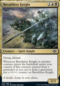 Breathless Knight - Modern Horizons II