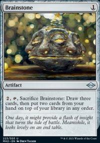 Brainstone 1 - Modern Horizons II