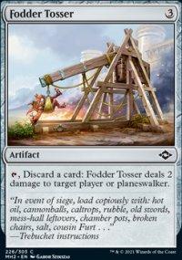 Fodder Tosser - Modern Horizons II
