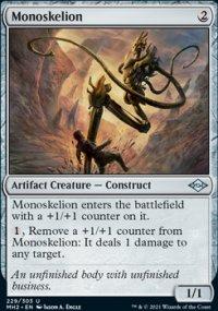 Monoskelion 1 - Modern Horizons II