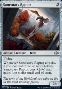 Sanctuary Raptor - Modern Horizons II