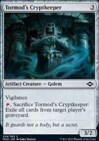 Tormod's Cryptkeeper - Modern Horizons II