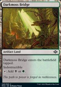 Darkmoss Bridge -
