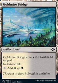Goldmire Bridge - Modern Horizons II