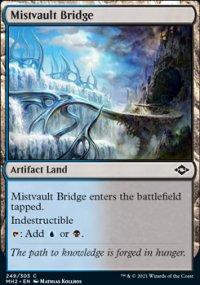 Mistvault Bridge -
