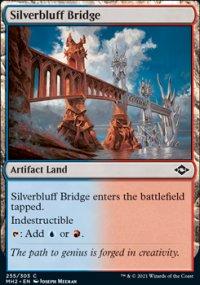 Silverbluff Bridge - Modern Horizons II