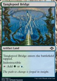 Tanglepool Bridge - Modern Horizons II