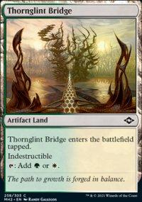 Thornglint Bridge - Modern Horizons II