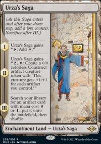 Urza's Saga 1 - Modern Horizons II