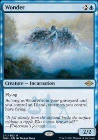 Wonder - Modern Horizons II
