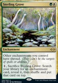 Sterling Grove - Modern Horizons II