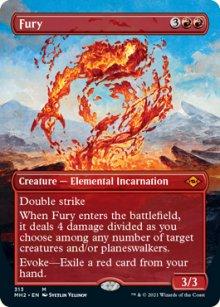 Fury -