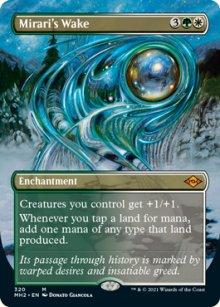 Mirari's Wake 2 - Modern Horizons II