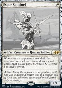 Esper Sentinel -