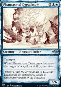 Phantasmal Dreadmaw -