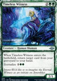 Timeless Witness 2 - Modern Horizons II