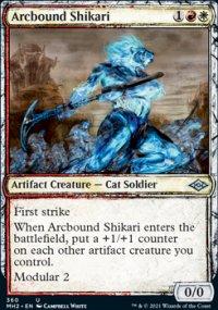 Arcbound Shikari -