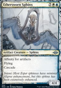 Ethersworn Sphinx -