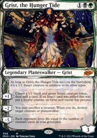 Grist, the Hunger Tide 3 - Modern Horizons II