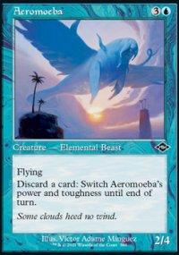 Aeromoeba -