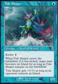 Tide Shaper -