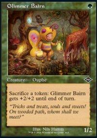 Glimmer Bairn 2 - Modern Horizons II